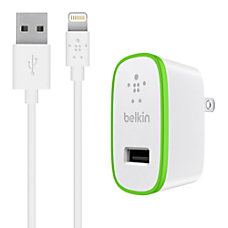 Belkin BOOST UP Mobile Charger With