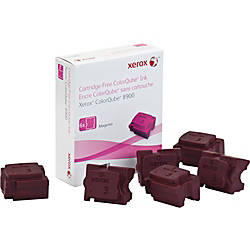 Xerox 108R01015 Colorqube Ink Magenta Colorqube