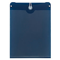 Office Depot Brand Polypropylene 7 Pocket