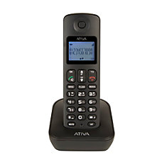 Ativa DECT 60 Cordless Phone With