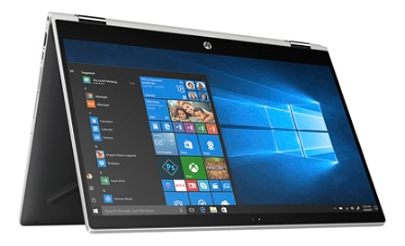 Hp Pavilion X360 Convertible 2 In 1 Laptop 15 6 Touch Screen Use And Keys To Zoom Out Arrow Move The Zoomed Portion Of Image