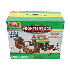 Poof Products Frontier Logs Grades Pre