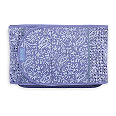 Gaiam Relax Hot Cold Wrap Purple