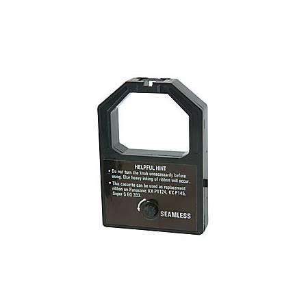 Porelon 11516 Black Replacement Nylon Printer Ribbon