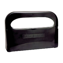 Rochester Midland Plastic Toilet Cover Dispenser