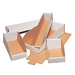 Office Depot Brand Open Top Bin