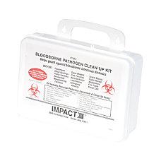 ProGuard Bloodborne Pathogen Kit 6 Height