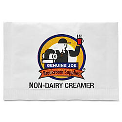 Genuine Joe Non Dairy Creamer 008