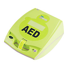 Zoll Medical AED Plus Defibrillator