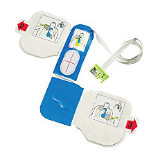 Zoll Medical AED Plus Defibrillator 1