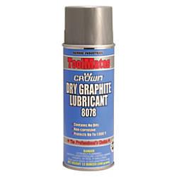 Crown Dry Graphite 12 Oz Pack