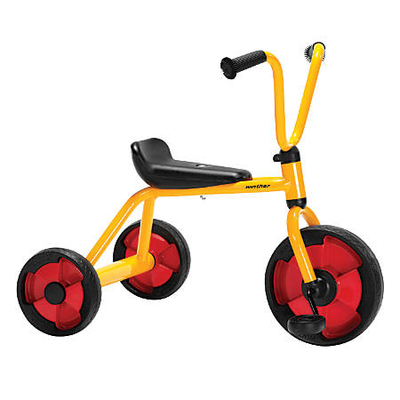 """Winther Duo Toddler Tricycle, 11""""H x 17 3/8""""W x 21 7/8""""D, Multicolor"""