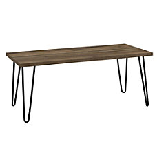 Ameriwood Home Owen Retro Coffee Table