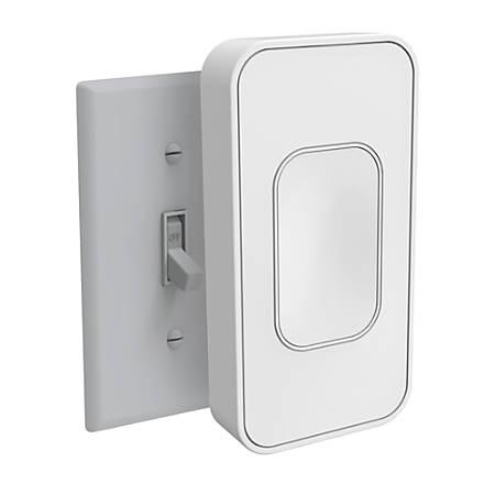 Switchmate Smart Toggle Light Switch, White