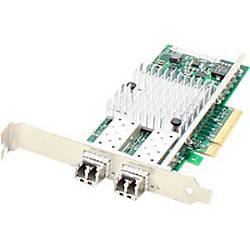AddOn Intel E10G42BFSR Comparable 10Gbs Dual