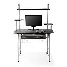 Brenton Studio Zillope II Computer Desk