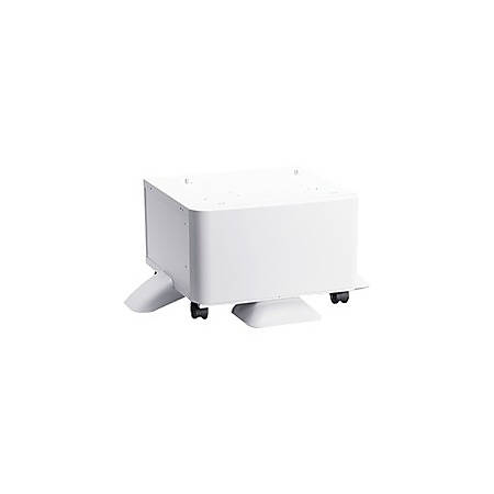 Xerox® Printer Stand For WorkCentre 3655/6655, White