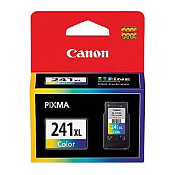 Canon CL 241XL ChromaLife 100 Color