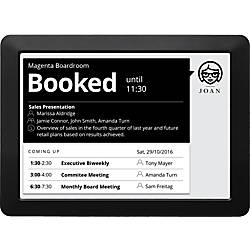 JOAN 97 Meeting Room Scheduler BlackWhite