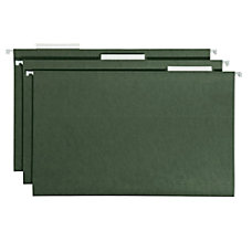 Smead Premium Quality Hanging Folders 13