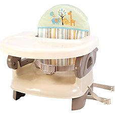 Summer Infant Deluxe Comfort Folding Booster