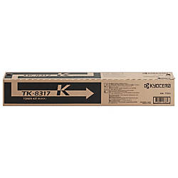 Kyocera TK 8317K Original Toner Cartridge