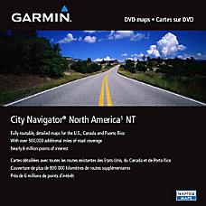 Garmin 010 11551 00 City Navigator