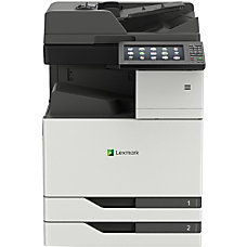 Lexmark MS610dte MFP Driver PC