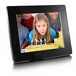 Aluratek ADMPF108F Digital Photo Frame