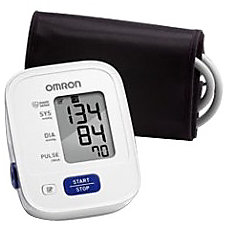 Omron 3 Series Upper Arm Blood