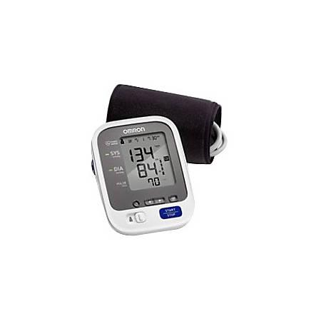 Omron 7 Series Upper Arm Blood Pressure Monitor (2014 Series)