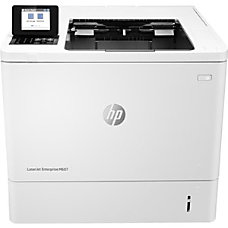 HP LaserJet Monochrome Desktop Laser Printer