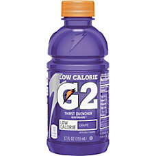 Gatorade Low Calorie Gatorade Sports Drink