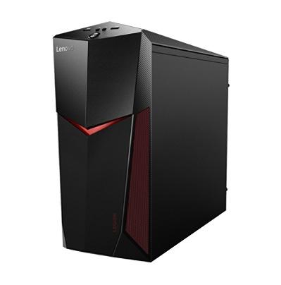 Lenovo Legion Y520T-25ICZ ES 90JB003HUS Gaming Desktop Computer - Core i5  i5-8400 - 8 GB RAM - 1 TB HDD - Windows 10 Home 64-bit - NVIDIA GeForce GTX