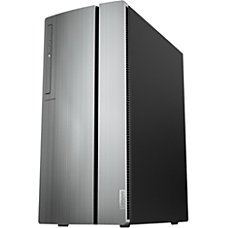 Lenovo IdeaCentre 720 18ICB 90HT0005US Desktop