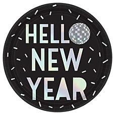 Amscan New Years Disco Ball Drop