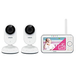 VTech Digital Video Baby Monitor With