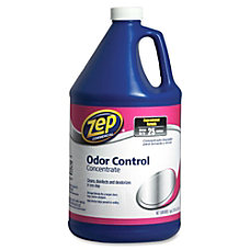 Zep Commercial Odor Control Concentrate Concentrate