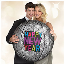 Amscan New Years Inflatable Ball Drop