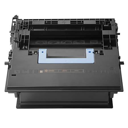 HP 37YG Extra-High-Yield Black Toner Cartridge