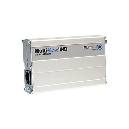 Multi-Tech MultiModem IND MT5634IND V.92 Industrial Modem - Serial - 56 kbit/s - 33.6 kbit/s Fax Transmission Data Rate