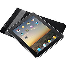 Belkin Carrying Case Sleeve iPad Black