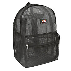 Mesh Laptop Backpack