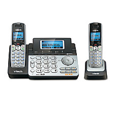VTech DS6151 2 DECT 60 Expandable