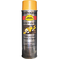 Rust Oleum High Performance Striping Spray