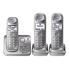 Panasonic Link2Cell DECT 60 Cordless Phone