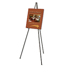 Quartet Heavy Duty Instant Easel