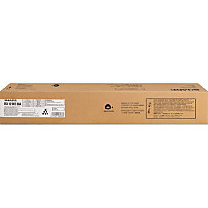 Sharp MX 61NT Toner Cartridge 1