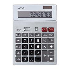 Ativa KC 423 12 Digit Desktop