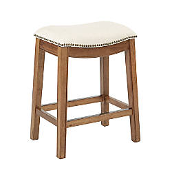Ave Six Austin Counter Stool LinenMocha